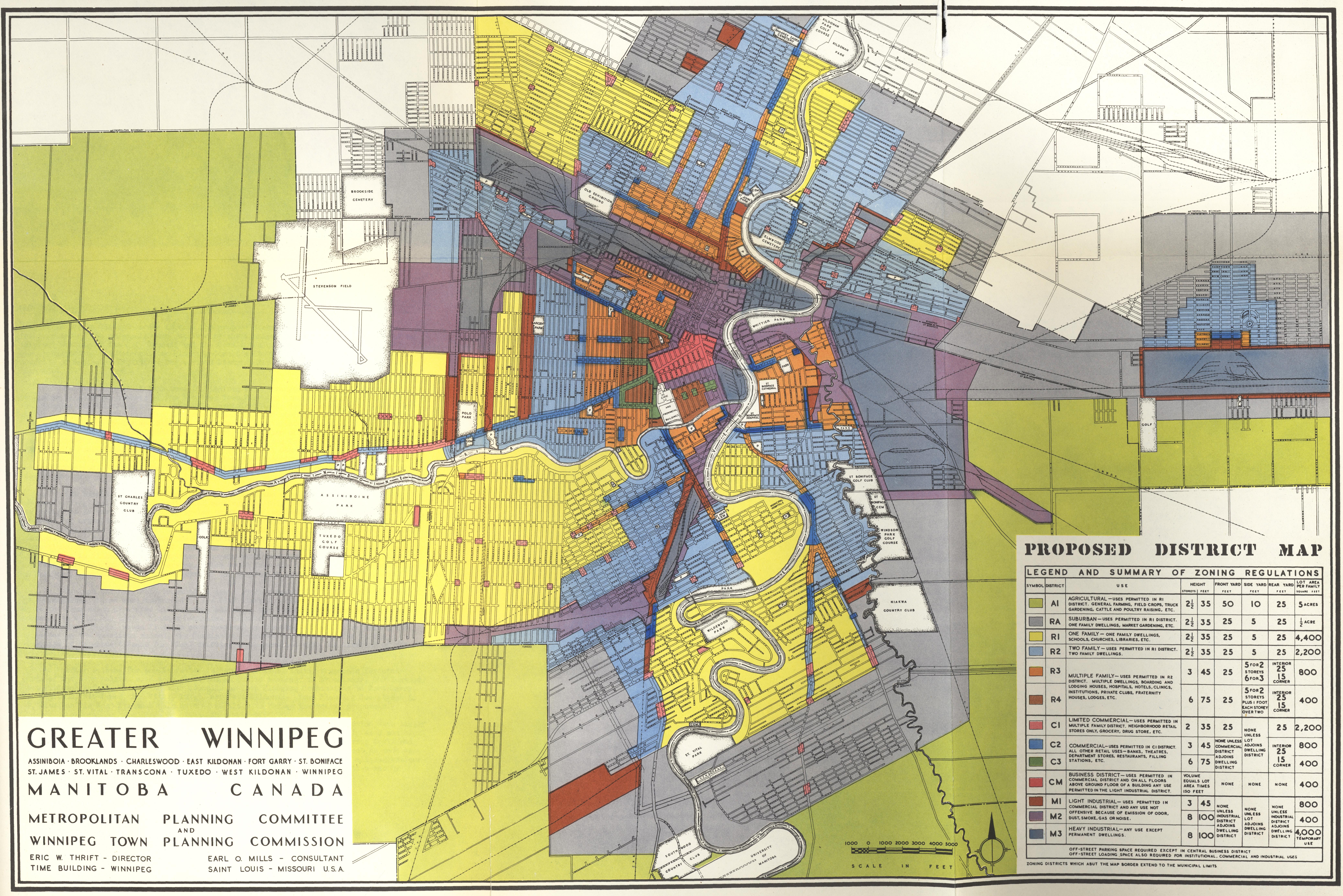 Zoning Wikipedia - Nyc map zoning