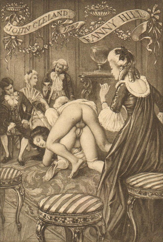 Порно гравюры картинки блондинками