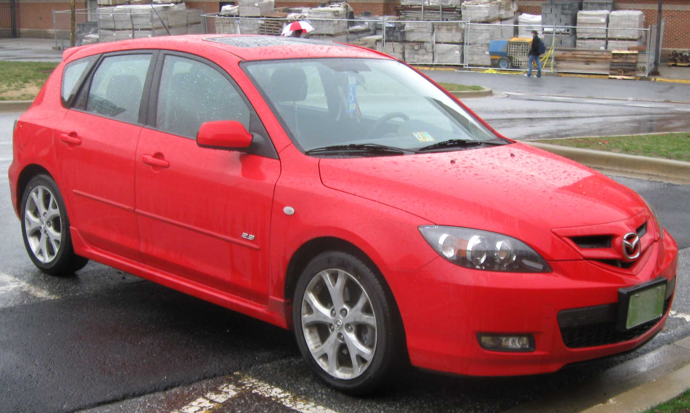 file:07-09 mazda3 s hatch front - wikimedia commons