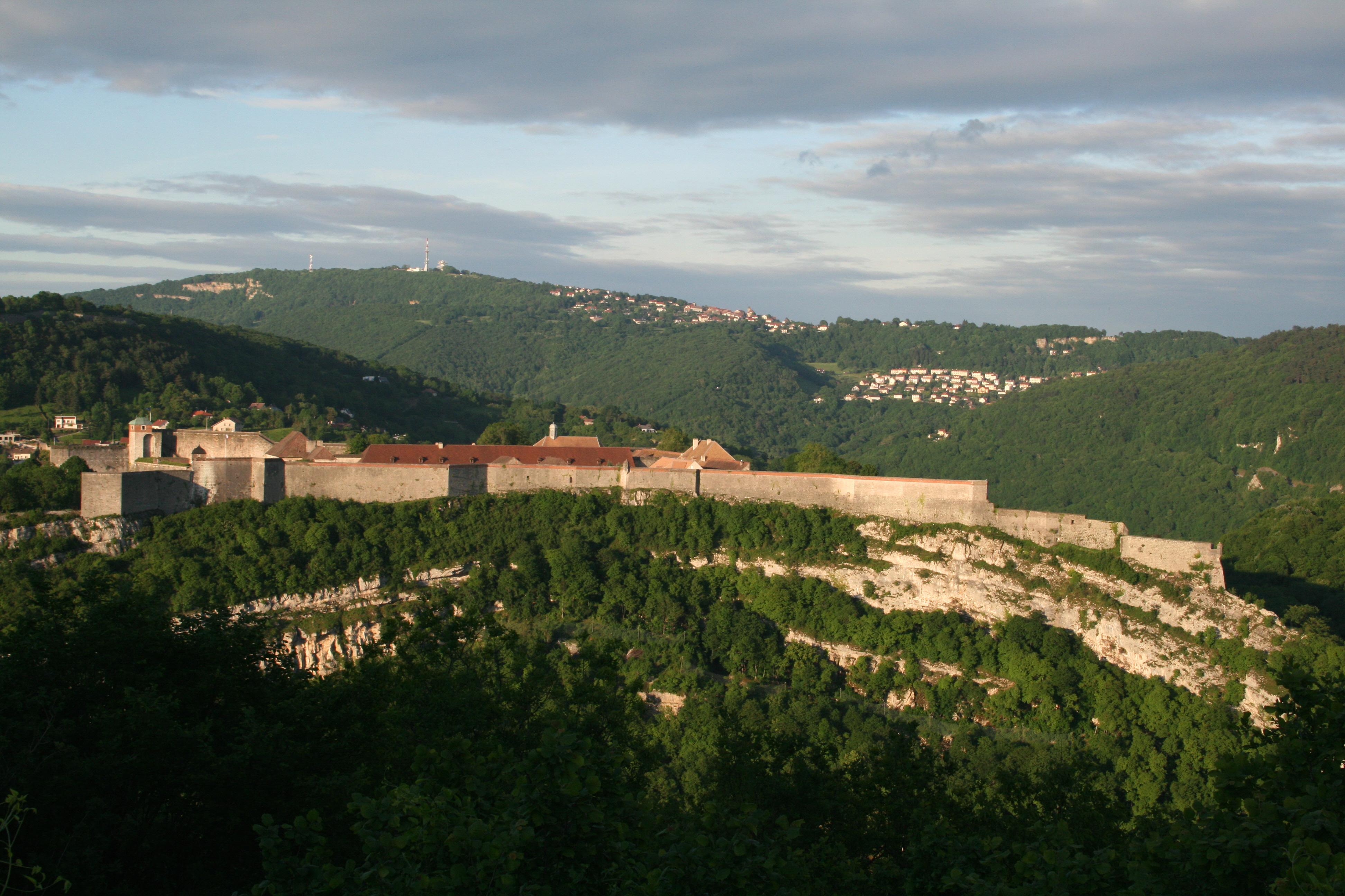 File:0 Besancon - Citadelle (1).jpg - Wikipedia, the free ...