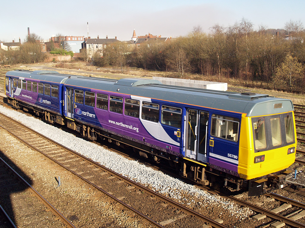 northern rail - photo #12