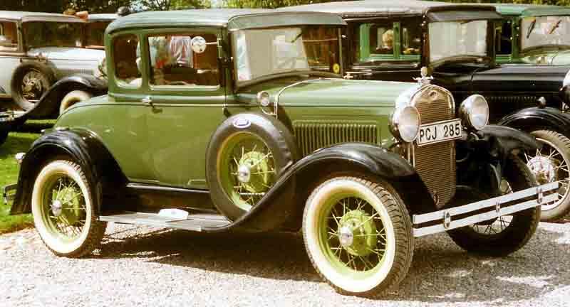 Car Seat Model