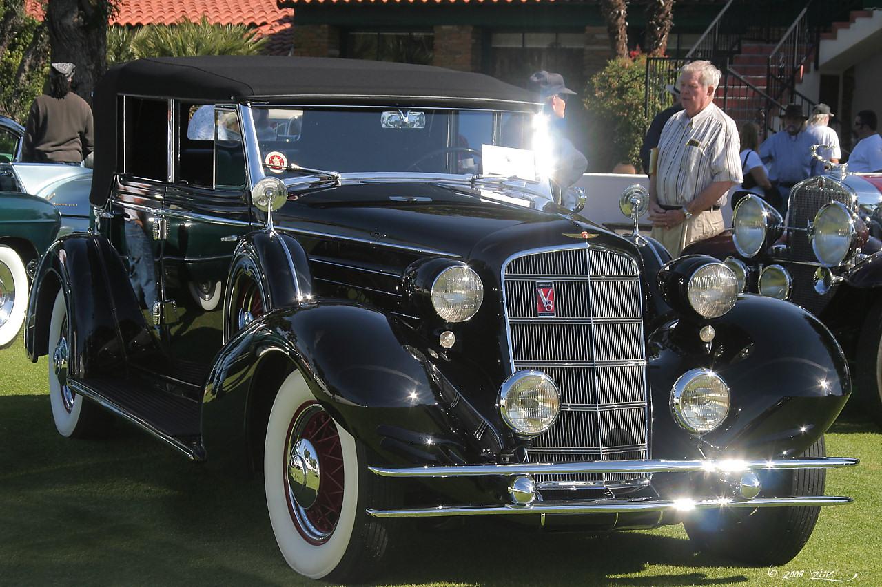 1934_Cadillac_355_D_Convertible_Sedan_-_