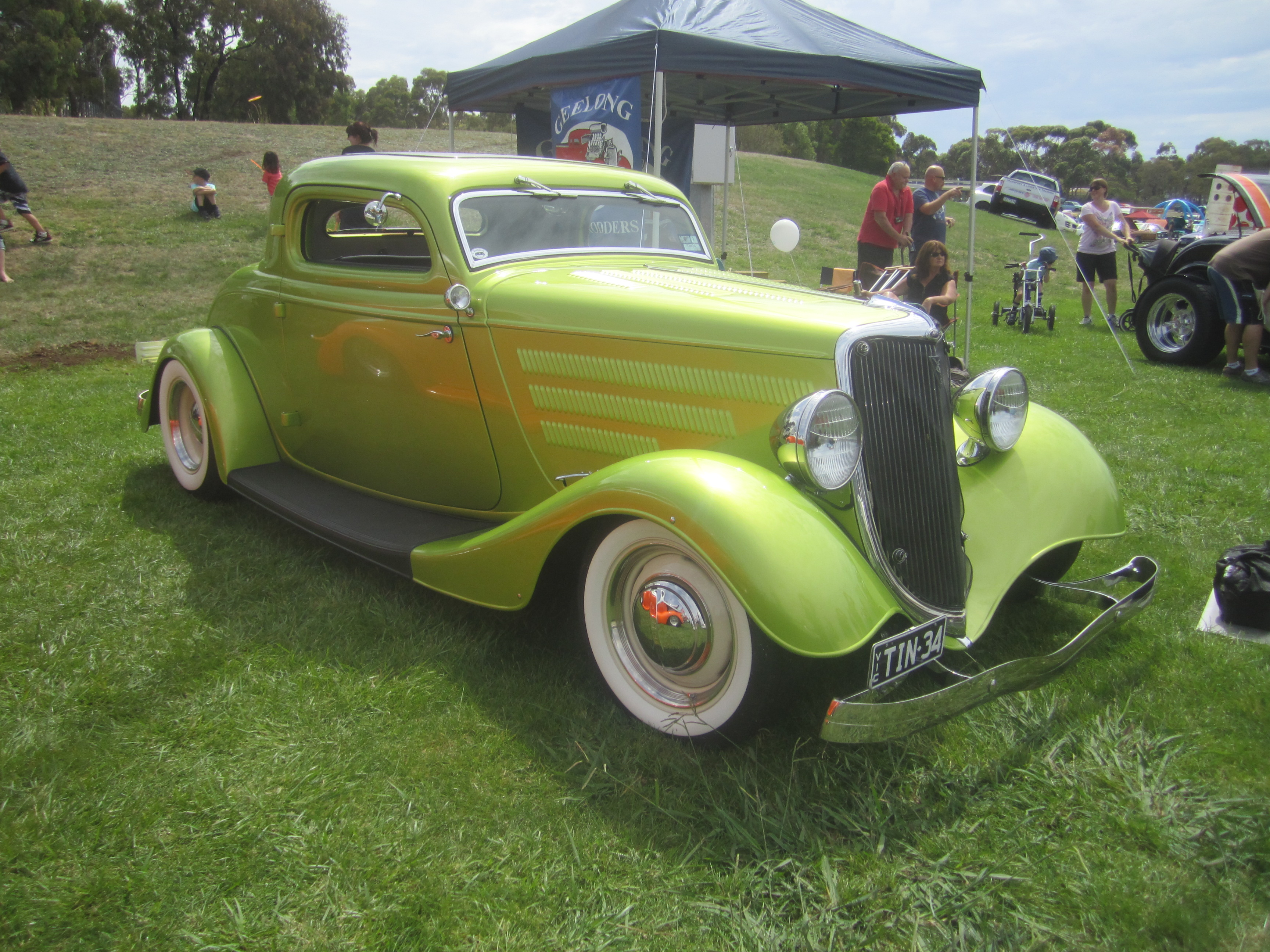 For sale 1934 ford autos post for 1934 3 window coupe for sale