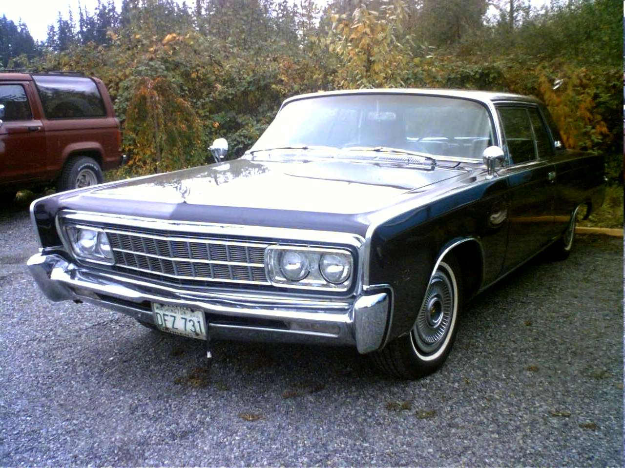 Chrysler Imperial Pictures To Pin On Pinterest PinsDaddy - 1964 chrysler newport wiring diagram