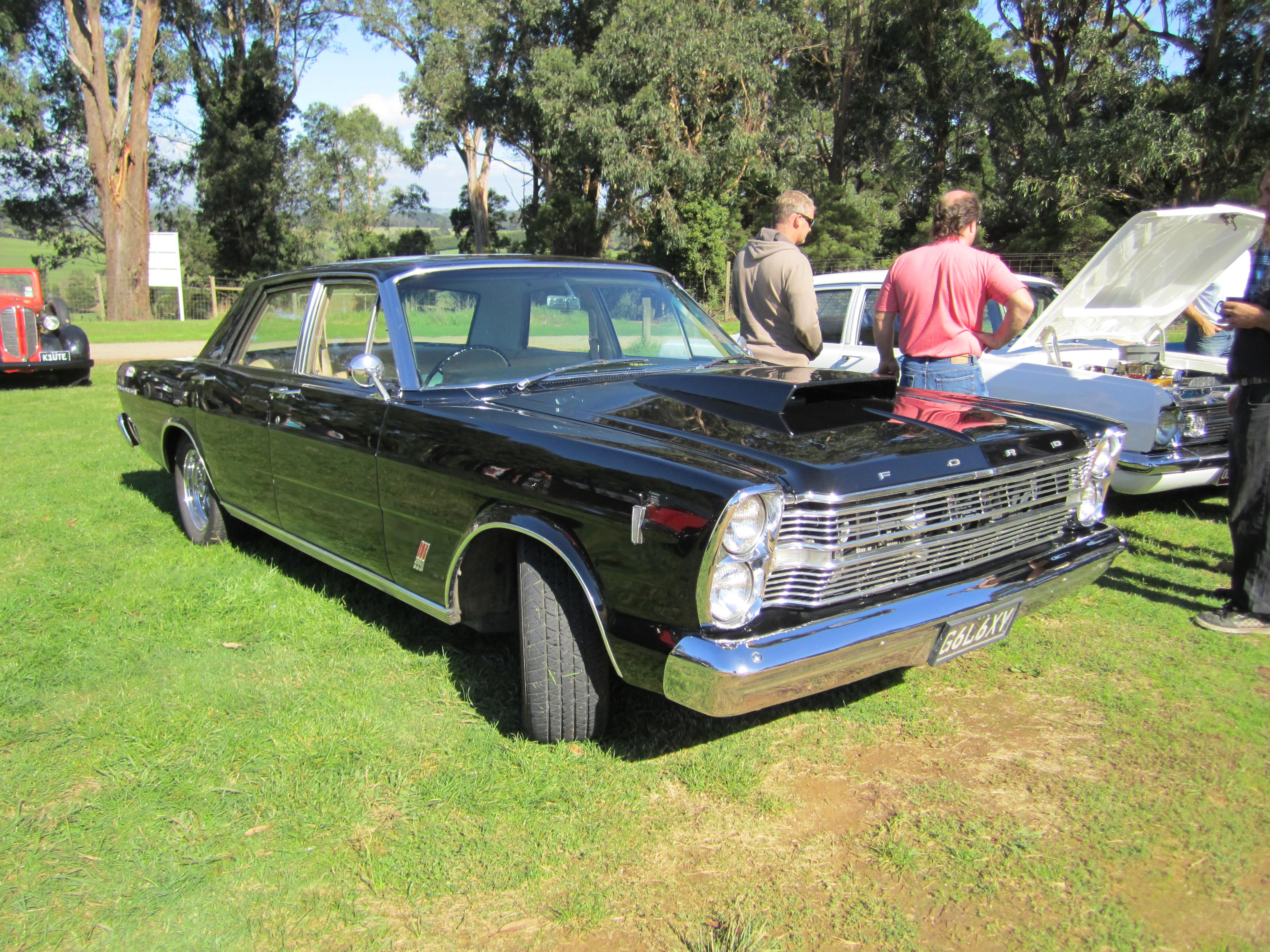 File 1966 Ford Galaxie Sedan Jpg Wikimedia Commons