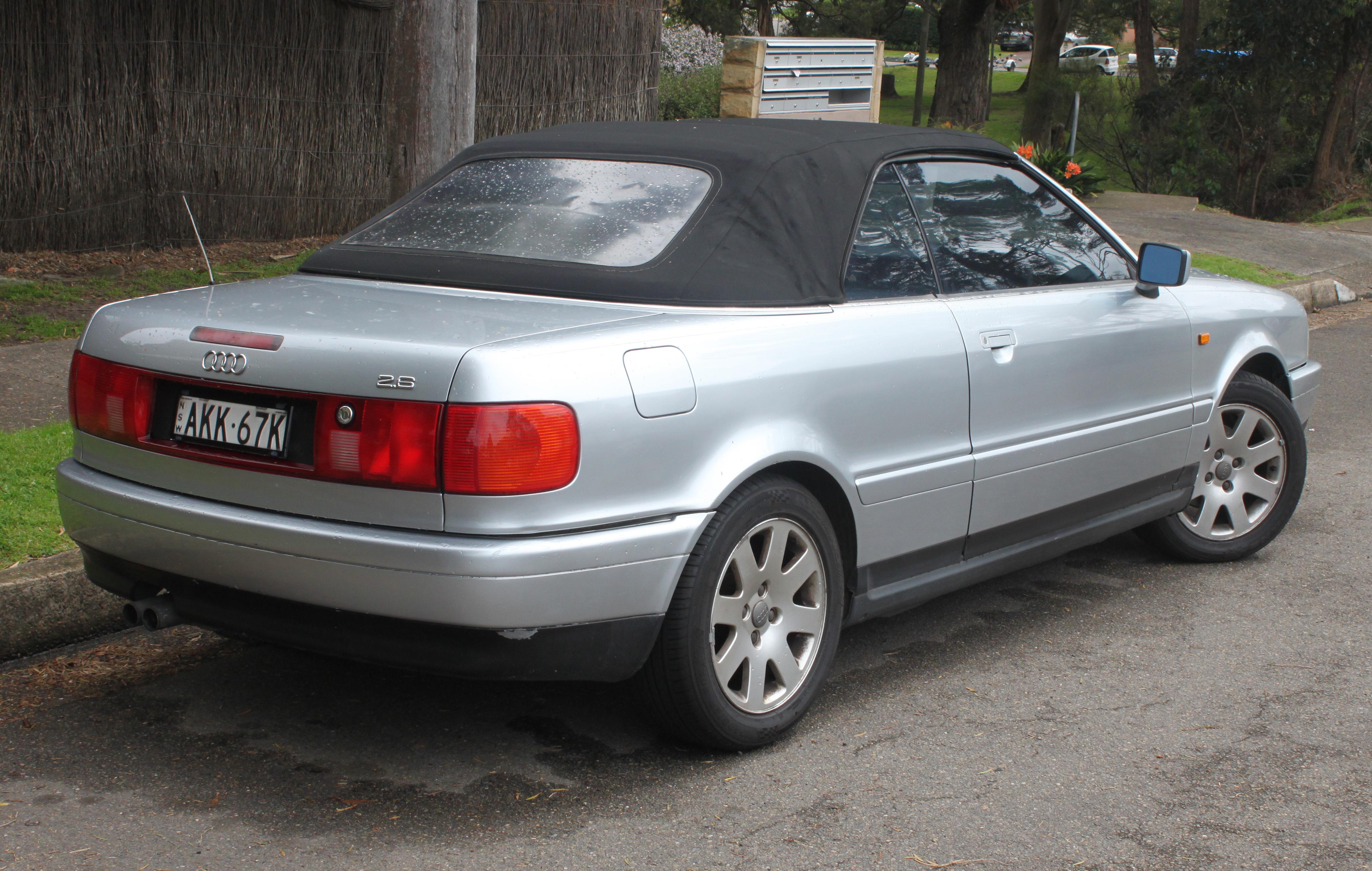 File 1998 audi cabriolet 8g 2 6 convertible 22026821400 jpg