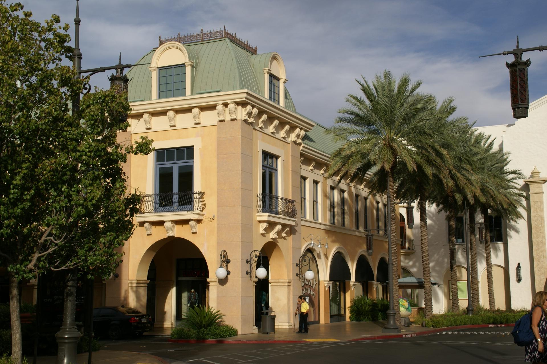 Town Square (Las Vegas) - Wikipedia