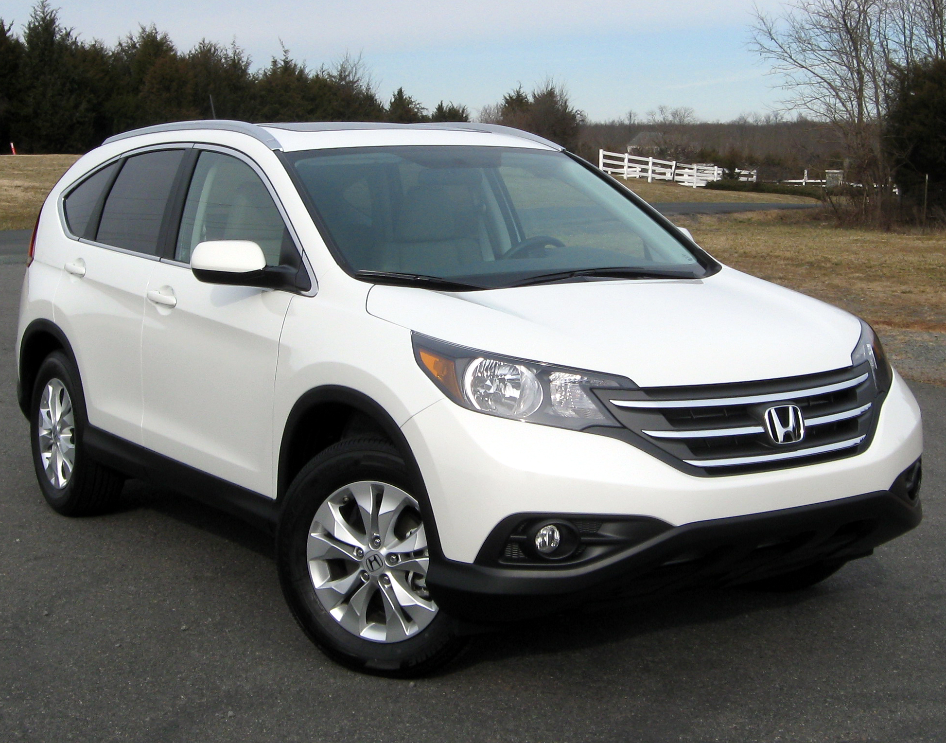 Honda cr v reviews honda cr v car reviews for B1 honda service