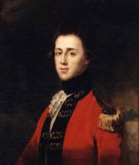 Thomas Pelham-Clinton, 3rd Duke of Newcastle British Army general