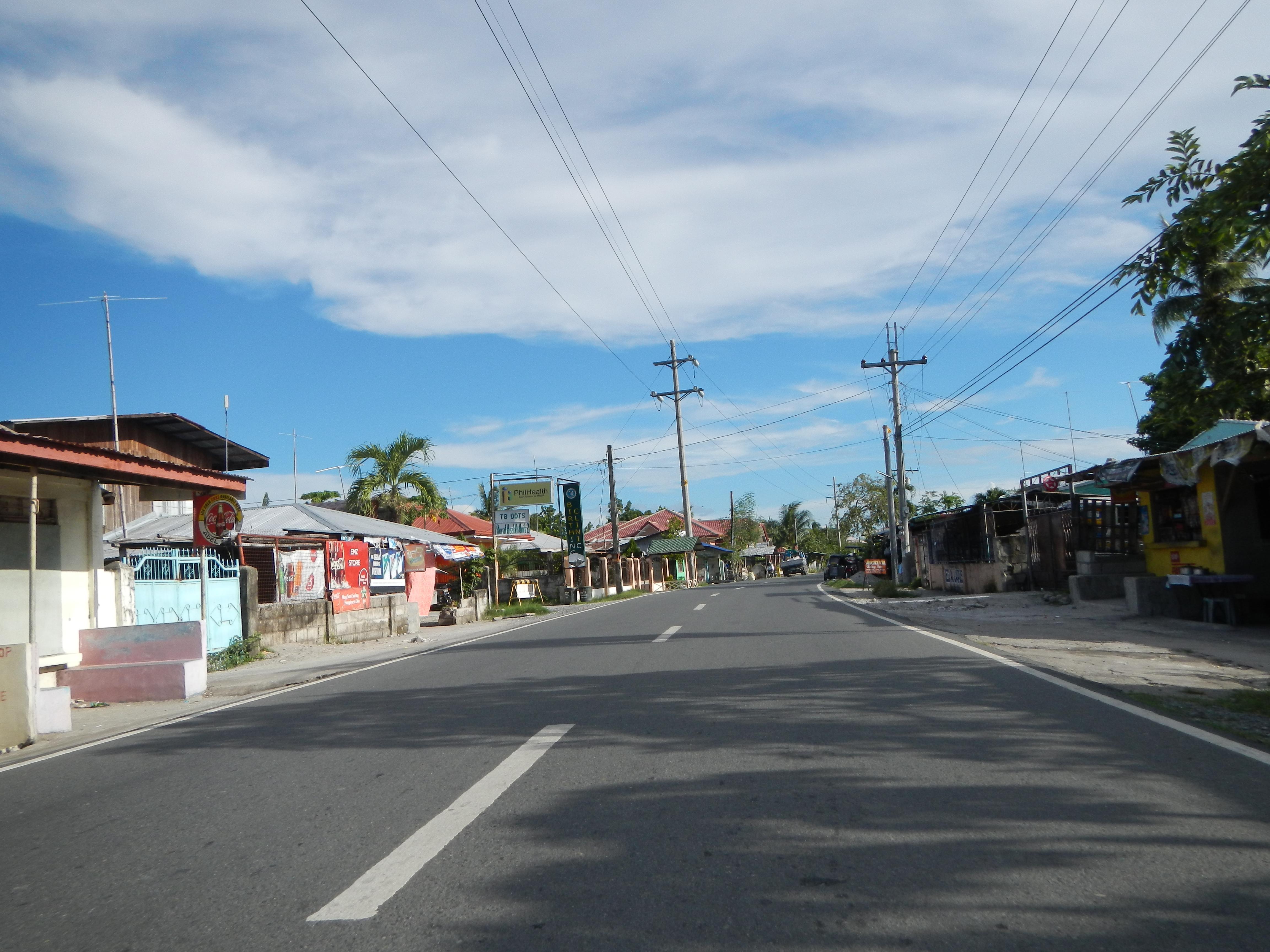 File:7605jfRizal Balanoy La Paz Hall Roads Tarlacfvf 05 ...