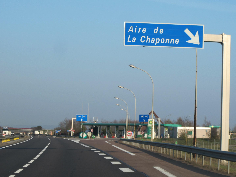 Rencontre aire autoroute a4