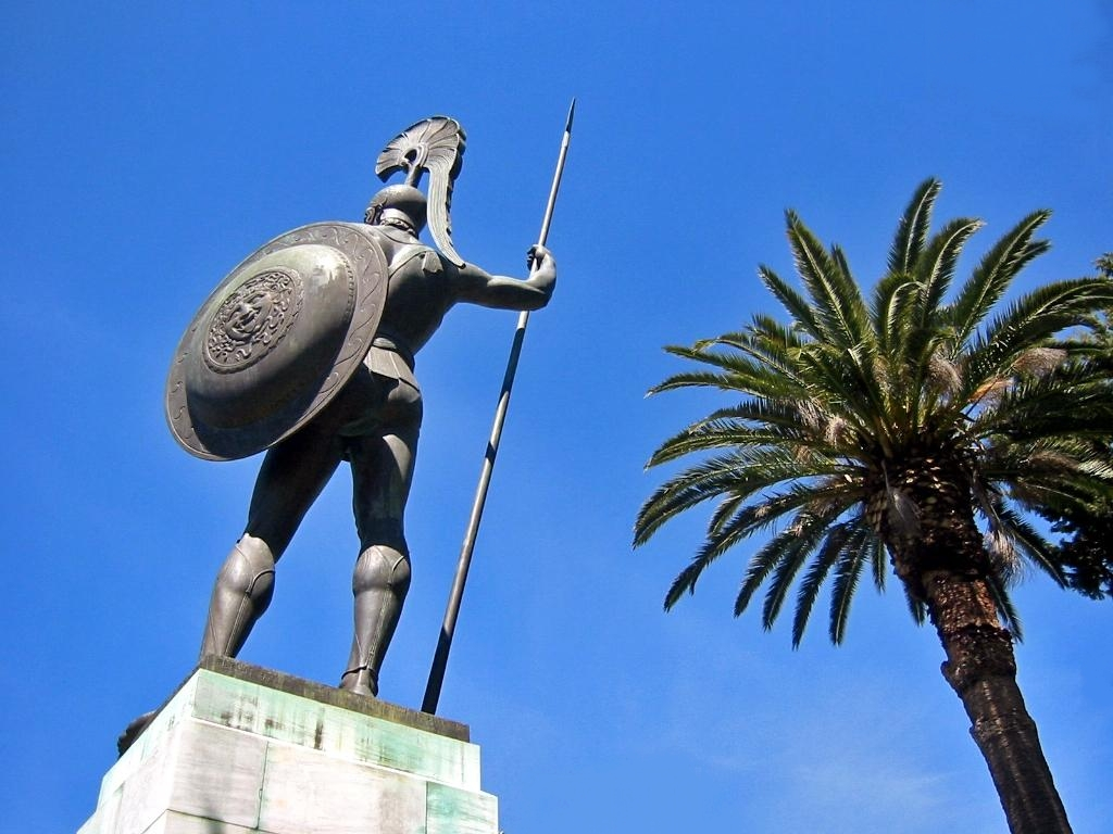 File:Achilleion Sculpture Corfu.jpg