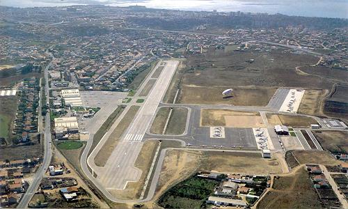 Aeroporto Viseu : Cascais municipal aerodrome wikipedia