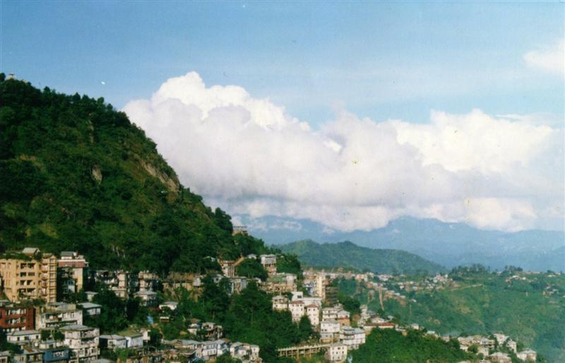 மிசோரம் - தமிழ் விக்கிப்பீடியா