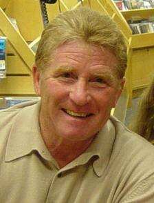 Alan Ball roku 2007