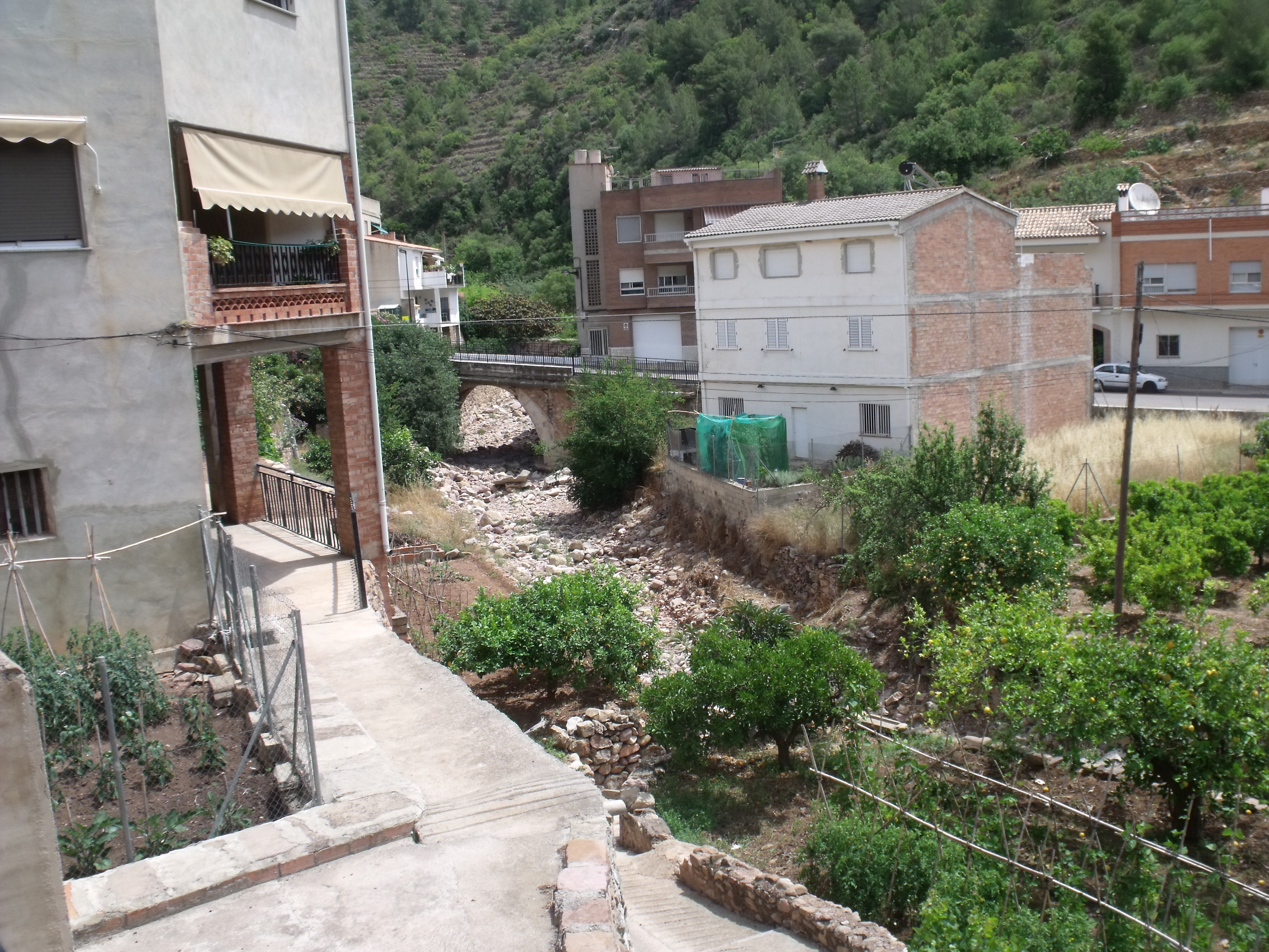 Alfondeguilla City