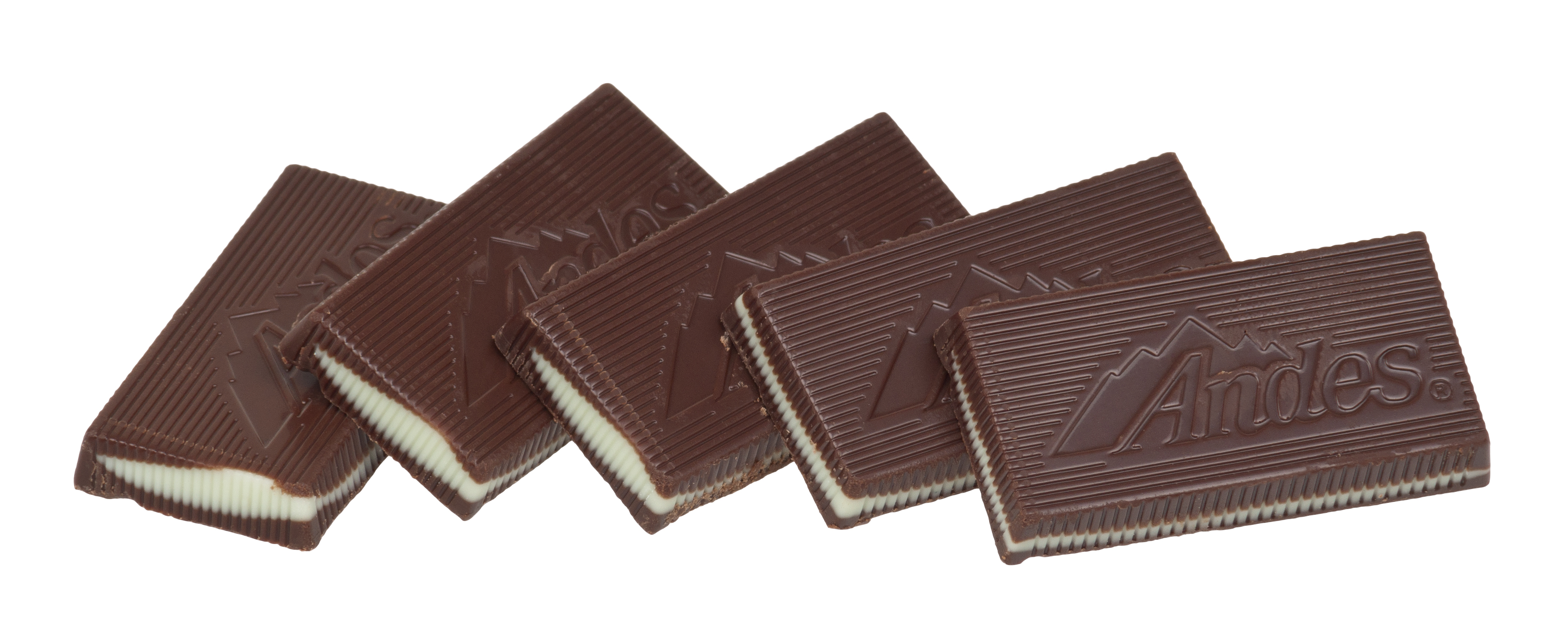 Andes Chocolate Mints - Wikipedia