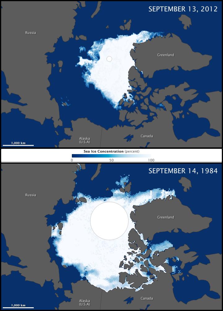 File arctic sea ice minimum comparison png wikipedia the free