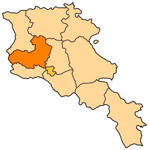 Provinsi Aragatsotn