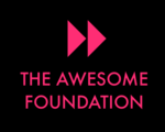 Awesome Foundation Logo