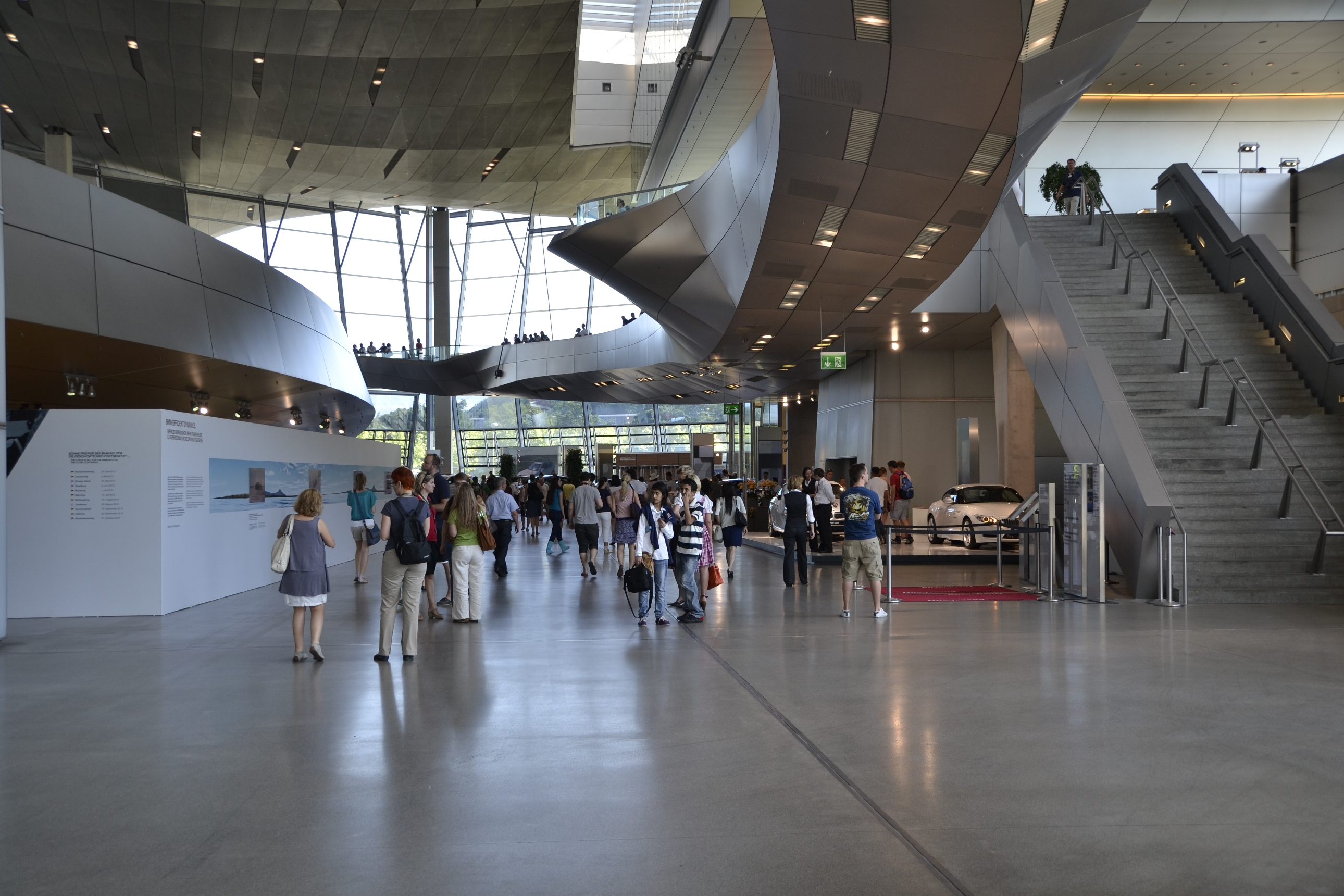 Image Result For Bmw Welt