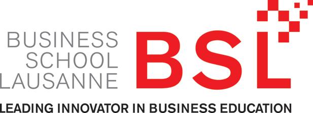 Business School Lausanne Wikipedia
