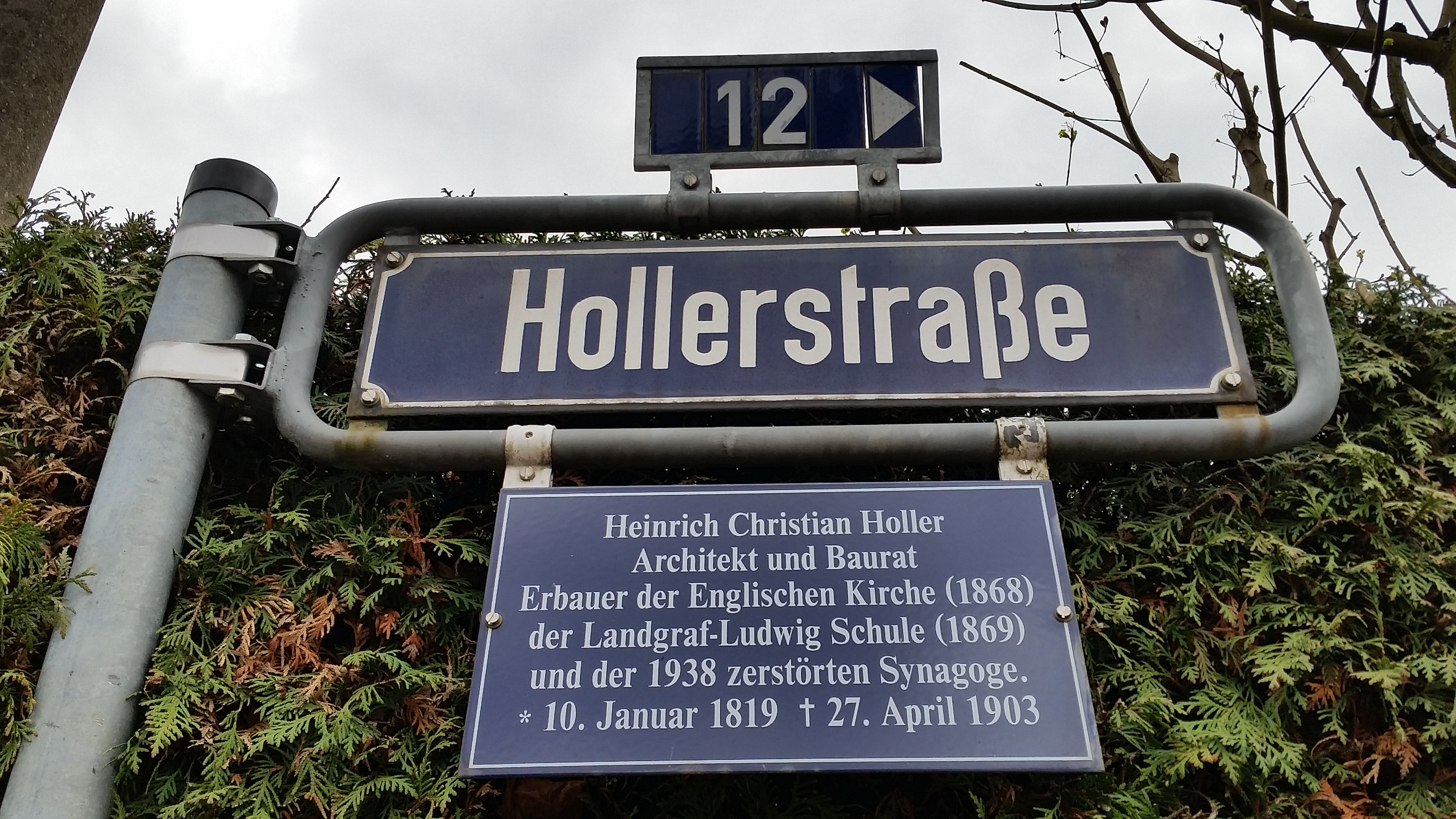 File Bad Homburg Hollerstr Jpg