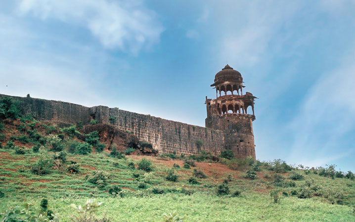 Bajrangarh Fort photo