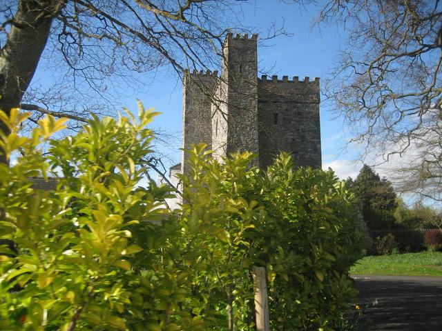 File barberstown castle straffan co kildare 3 for Kildare castle