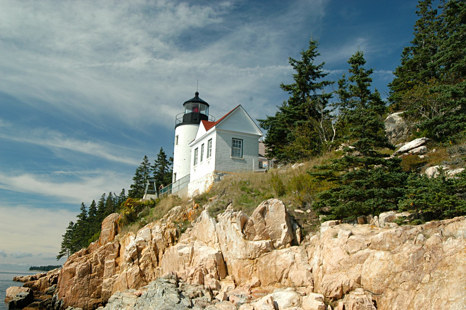 bass harbor cougars dating site This ancient roman lighthouse, dating back to the late 1st century ad, has gained recognition as a unesco world heritage siteit can be found towering over the entrance of la coruña harbor in north-western spain.