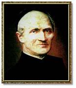 Peter Jan Beckx Jesuit