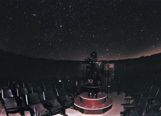 Belgrade Planetarium theatre night.jpg