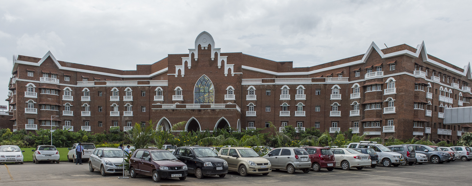 Believers Church Medical College Hospital - Wikipedia