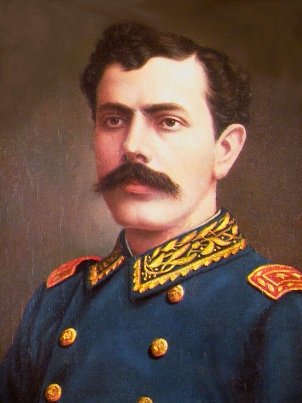 Bernardo Soto Alfaro - Wikipedia, la enciclopedia libre