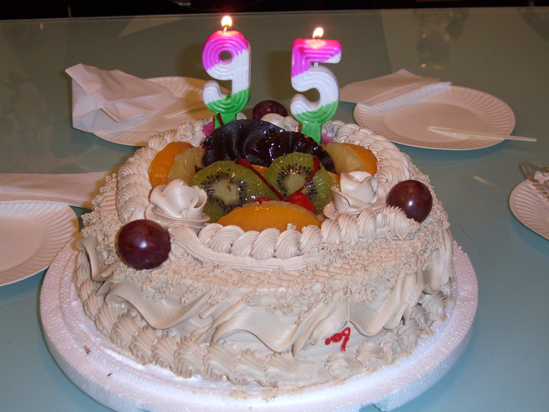 Birthday Cake Image Upload : PPT - Essen und Getr?nke (Wortschatz?bungen) PowerPoint ...