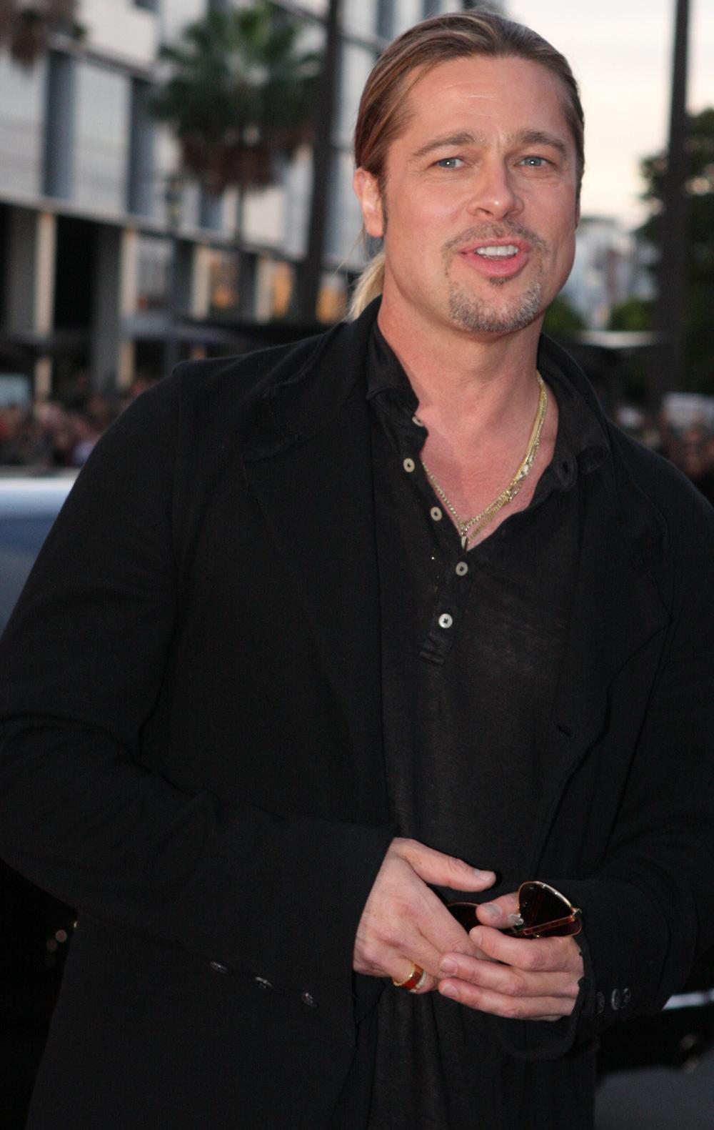 File:Brad Pitt 5, 2013...