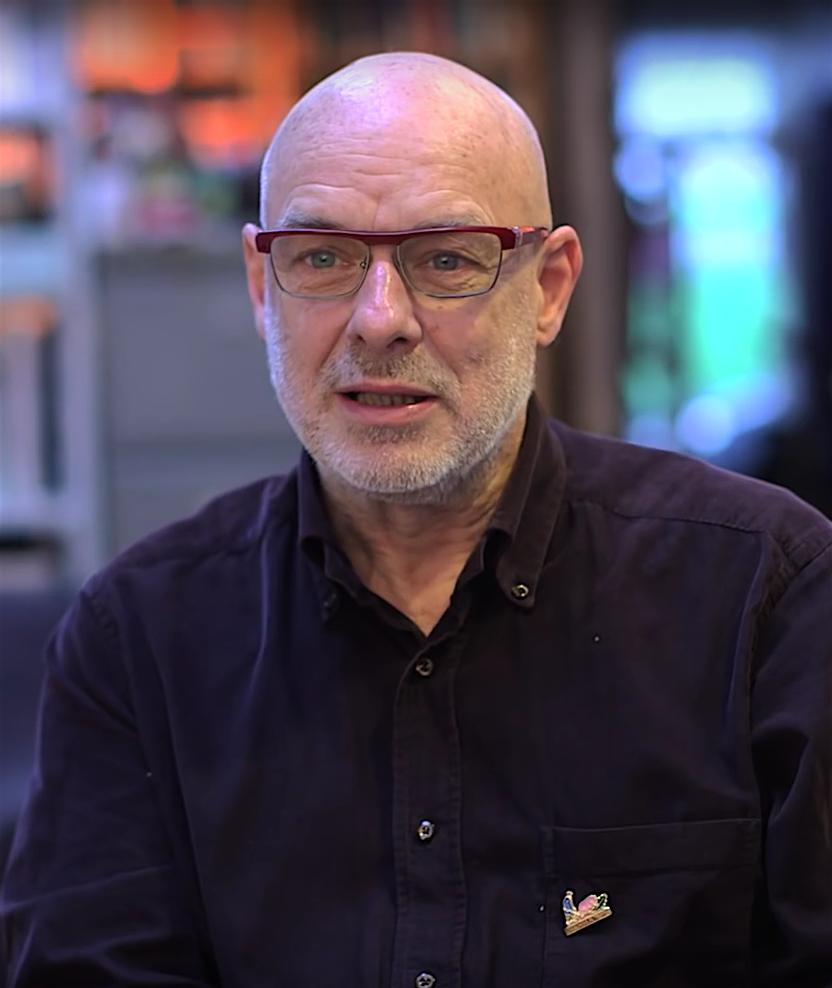 18d73508f7 Brian Eno - Wikipedia