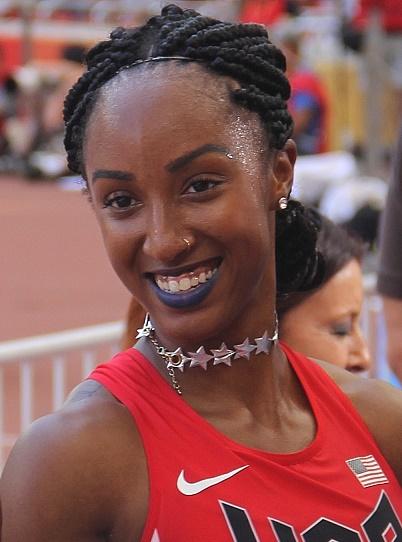 Brianna McNeal - Wikipedia