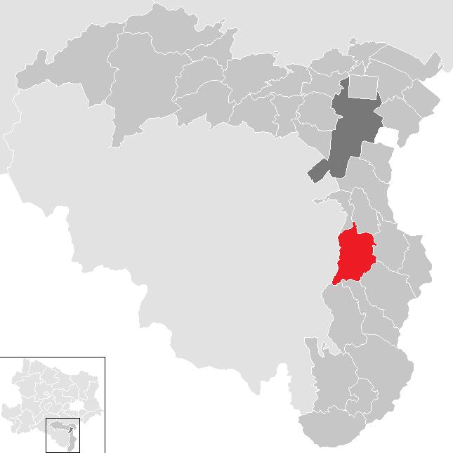 Bromberg Niederösterreich Wikipedia