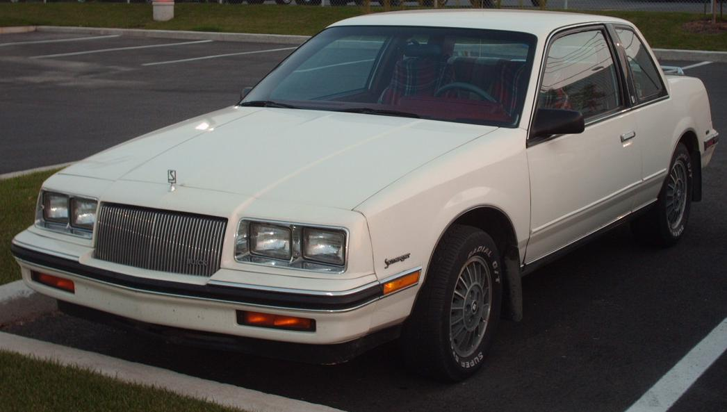 Buick Car Models And Prices