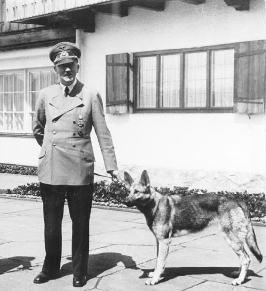 Adolf Hitler and vegetarianism - Wikipedia
