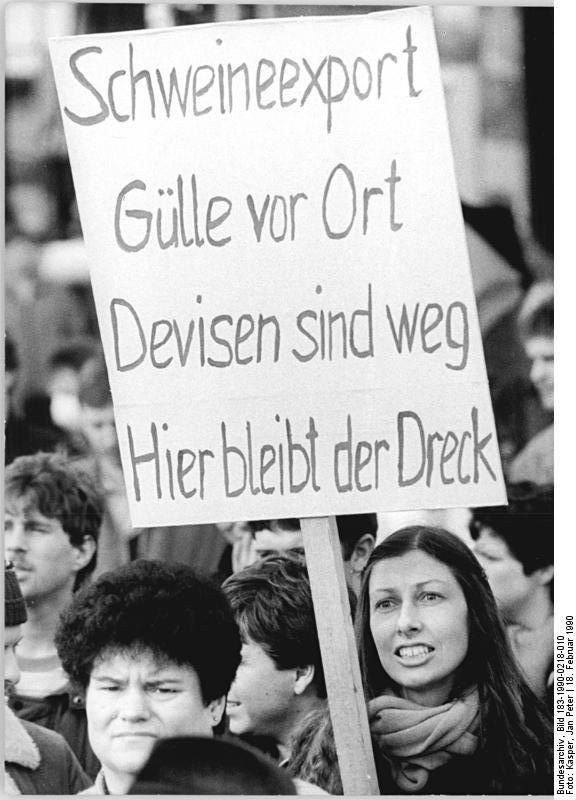 Bundesarchiv Bild 183-1990-0218-010, Demonstration gegen Schweinezucht Neustadt-Orla.jpg