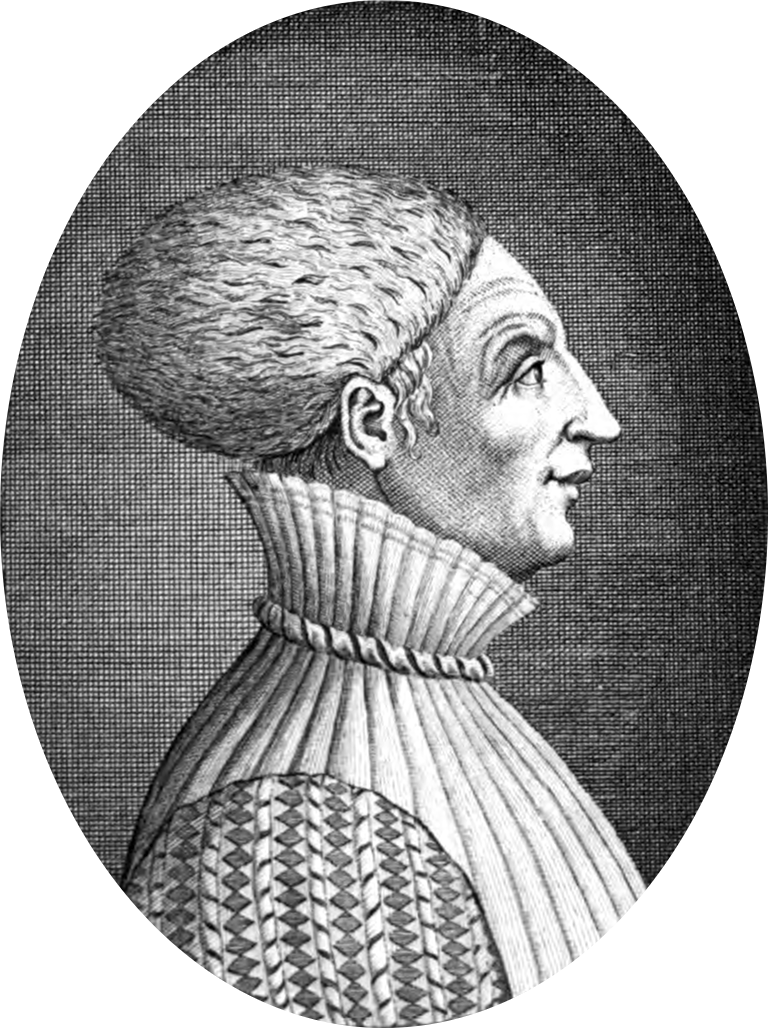 Cabrino Fondulo - Wikidata