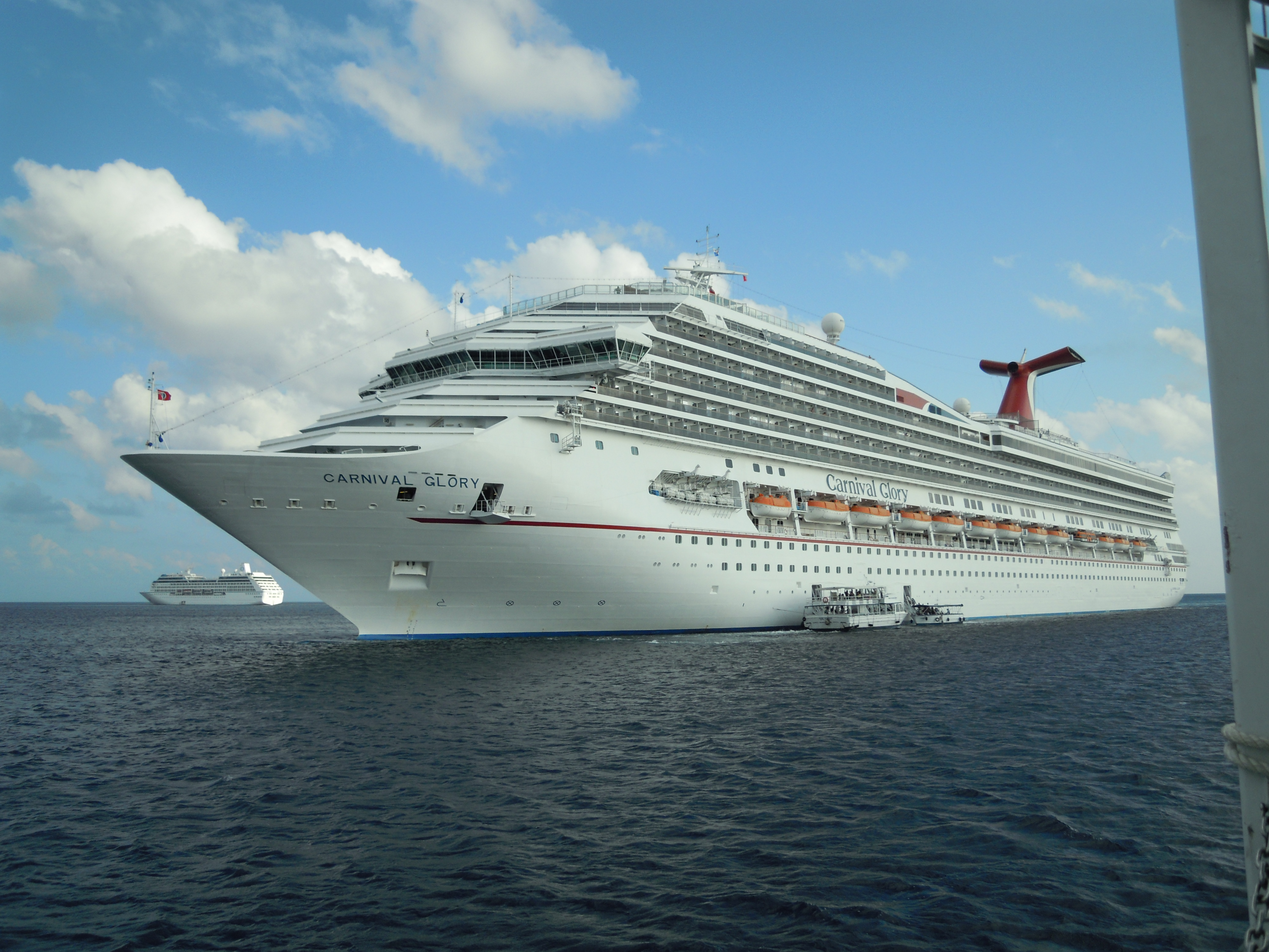coast guard calls off search for missing carnival glory