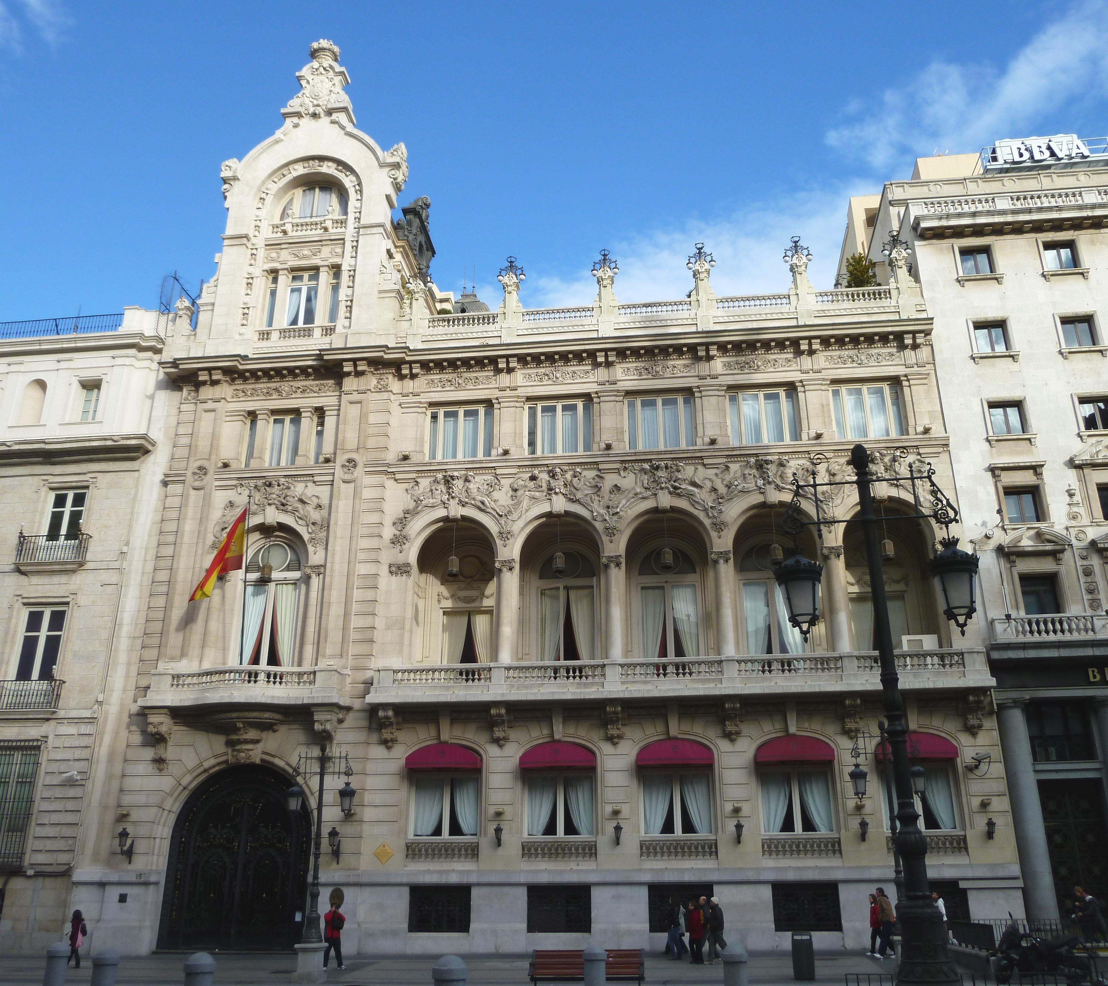 Casinos De Espana