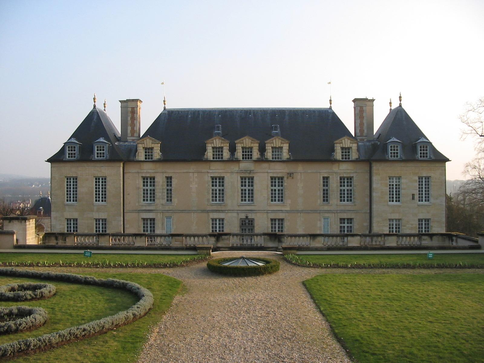 filechateau dauvers - Chateau D Auvers Mariage