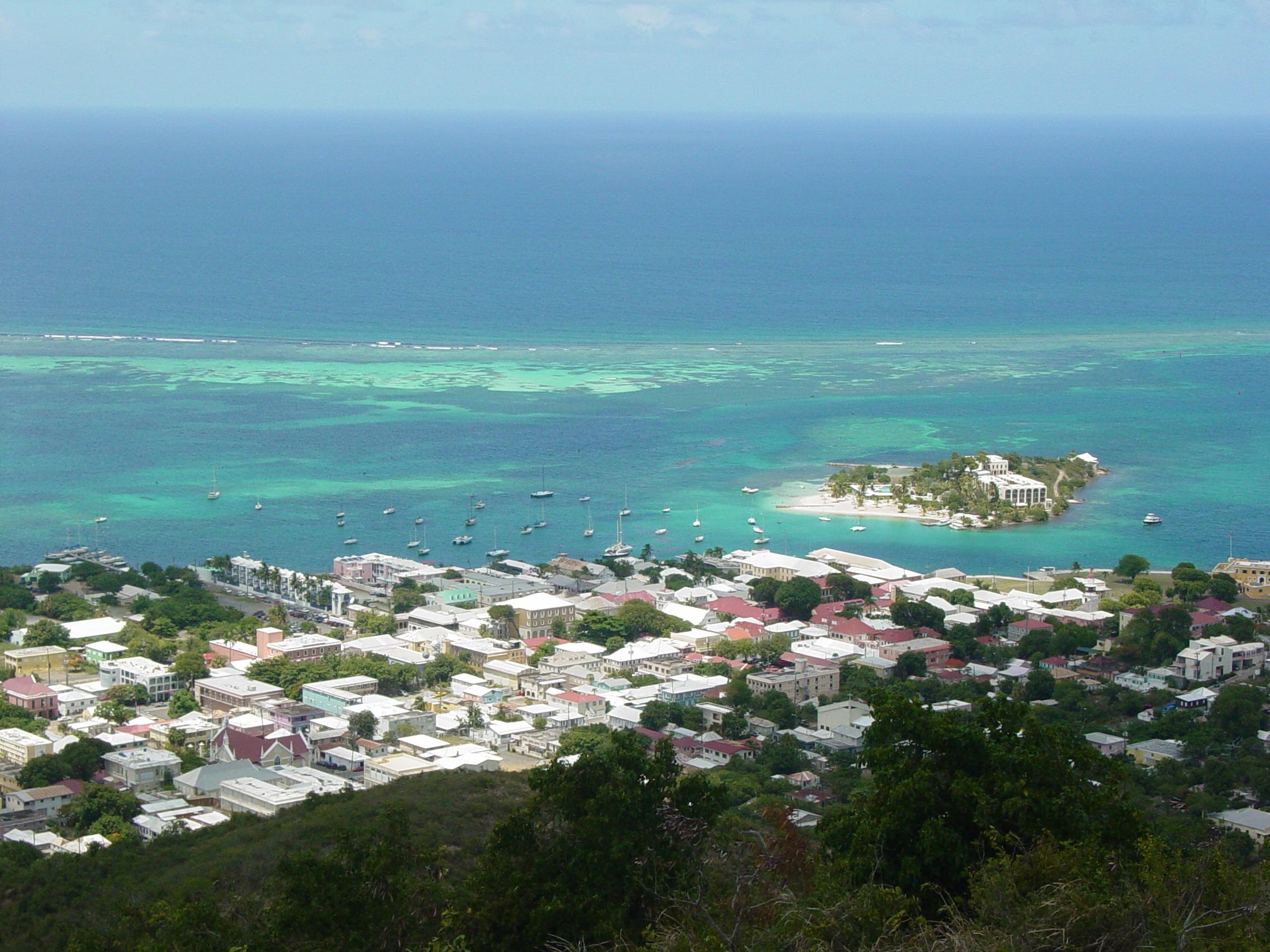 St criox virgin islands