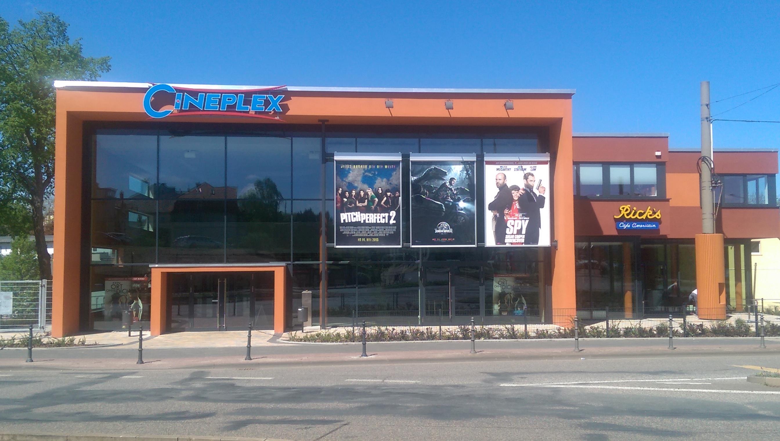 Cineplex Gotha