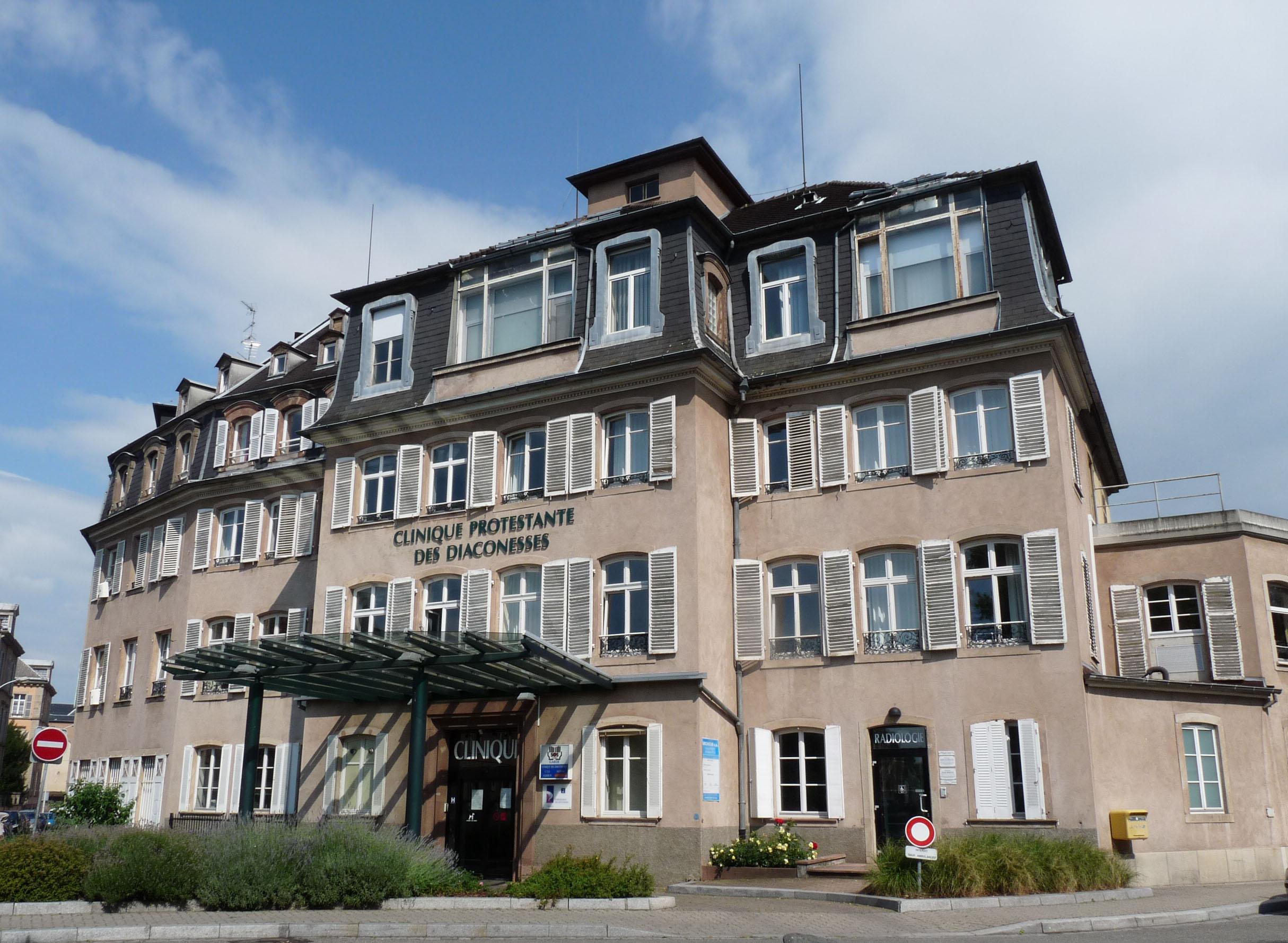 Hotel St Odile Obernai